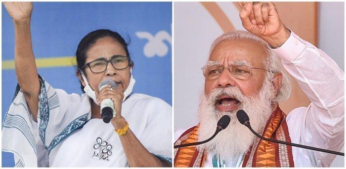 Mamata Modi