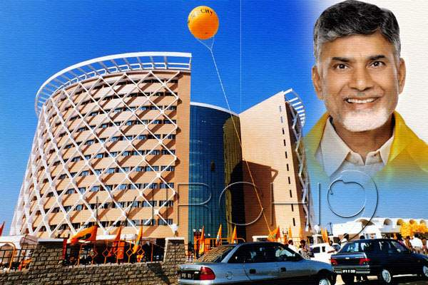 Cyber Towers and CBN