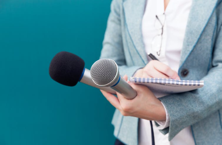 News organizations that want journalists to engage with their audience may be setting them up for abuse